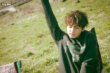 Jungkook Young Forever Shoot (6)