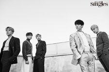 BTS Singles Magazine Dec 2016 (3)