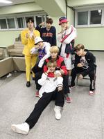 BTS Twitter September 1, 2017 (2)