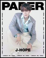 J-Hope Paper Break The Internet 2019 (2)