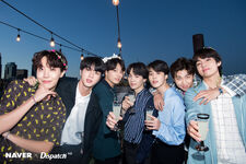 BTS Naver x Dispatch June 2018 (6)