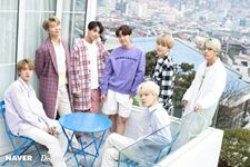 BTS Naver x Dispatch Mar 2019 (1)