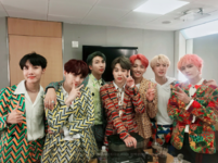 BTS Official Twitter Aug 30, 2018 (1)