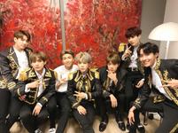 BTS Official Twitter Oct 13, 2018 (1)