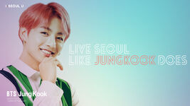 Jungkook Live Seoul Like I Do