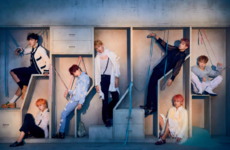 BTS Love Yourself Answer Concept Photo E Version