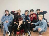 BTS Official Twitter Nov 6, 2018 (3)