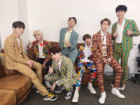 BTS Official Twitter Sep 26, 2018