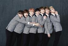 2015 BTS Festa Family Pic 6