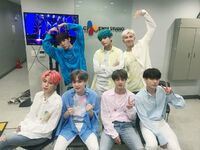BTS Official Twitter April 18, 2019 (3)