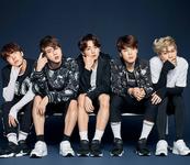 BTS photoshoot 12