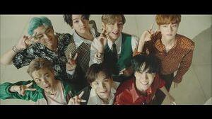 BTS (방탄소년단) 'Dynamite' Official MV (B-side)