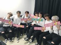 BTS Official Twitter Jan 14, 2018 (1)