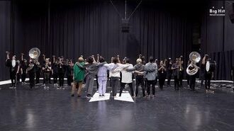 CHOREOGRAPHY BTS (방탄소년단) 'ON' Dance Practice