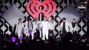 BANGTAN BOMB 'MIC Drop' Special Stage (BTS focus) @ iHR Jingle Ball - BTS (방탄소년단)