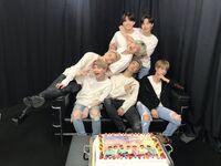 BTS Twitter Japan Feb 17, 2019 (1)