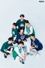 Family Portrait BTS Festa 2018 (10)