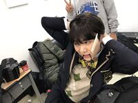 Suga (V) Twitter Mar 9, 2017
