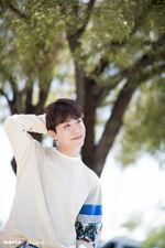 J-Hope BTS x Dispatch June 2019 (5)