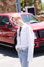 Jimin BTS x Dispatch June 2019 (5)
