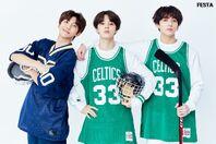Family Portrait BTS Festa 2018 (16)