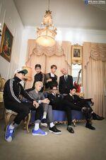 BTS 2016 Photo Album 8