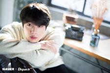 Jin Naver x Dispatch Dec 2018 (2)