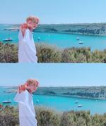 Jungkook Twitter Aug 3, 2018 (2)