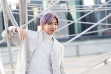 RM BTS x Dispatch March 2020 (2)