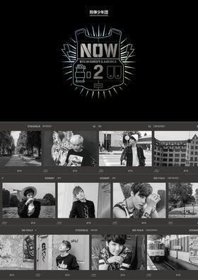 BTS Now2