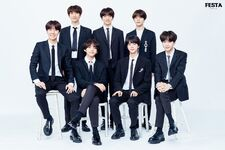 Family Portrait BTS Festa 2018 (2)