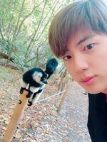 Jin Twitter Oct 18, 2018 (3)