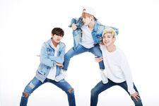 2015 BTS Festa Family Pic 14