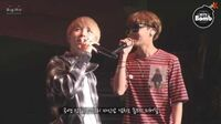 BANGTAN BOMB BTS' Vocal Duet 'SOPE-ME' Stage behind the scene - BTS (방탄소년단)