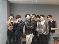BTS Official Twitter June 9, 2018