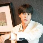 Jin Naver x Dispatch May 2019 8