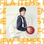 Jin X FILA 6