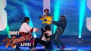 BTS - Mic Drop Remix