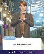 BUS Jungkook PC 1