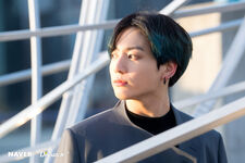 Jungkook BTS x Dispatch March 2020 (1)
