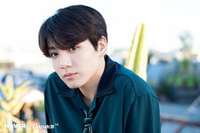 Jungkook Naver x Dispatch June 2018 (2)