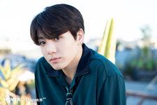 Jungkook Naver x Dispatch June 2018 (2)
