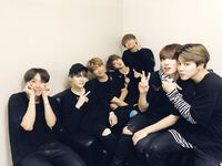 BTS Official Twitter July 1, 2017 (2)