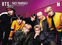 Face Yourself Limited B