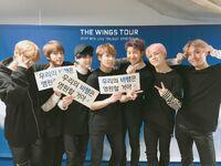 BTS Official Twitter Feb 19, 2017 (1)