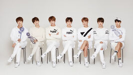 BTS Puma COURT STAR (3)