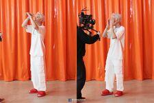 Persona MV Shooting (1)