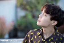 J-Hope Naver x Dispatch June 2018 (1)