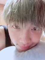 RM Twitter Aug 27, 2018 (2)