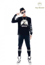 Rap Monster No More Dream PP3